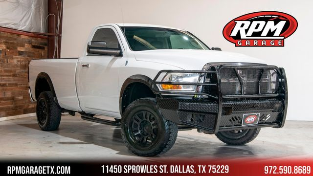 2011 Ram 2500 SLT with Upgrades in Dallas, TX 75229