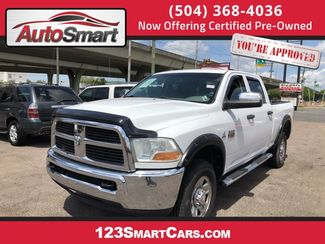 2011 Ram 2500 in Harvey, LA