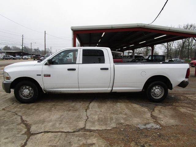 2011 Ram 2500 ST Houston, Mississippi 2
