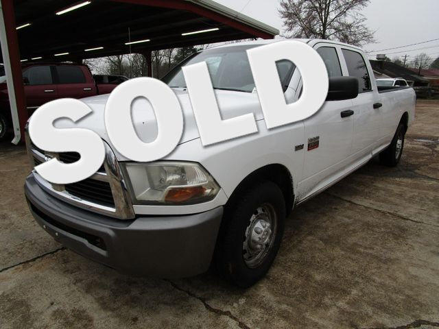 2011 Ram 2500 ST Houston, Mississippi