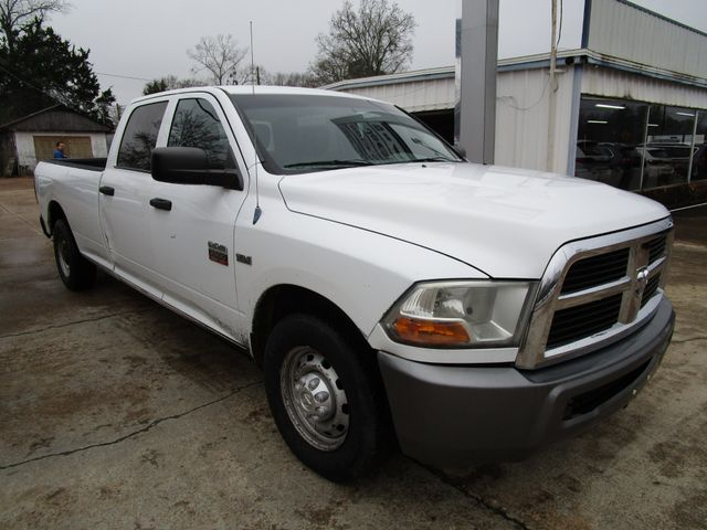 2011 Ram 2500 ST Houston, Mississippi 1