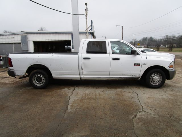 2011 Ram 2500 ST Houston, Mississippi 3