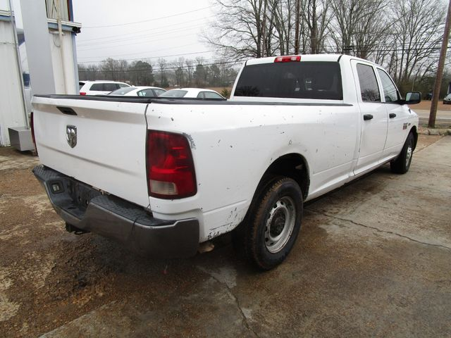 2011 Ram 2500 ST Houston, Mississippi 5