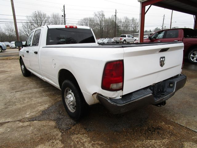 2011 Ram 2500 ST Houston, Mississippi 4