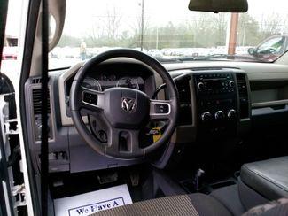 2011 Ram 2500 ST Crew Cab 4x4 Houston, Mississippi 10