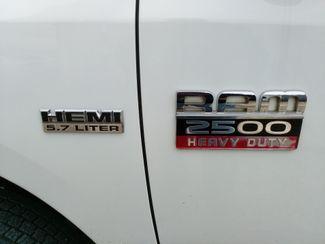2011 Ram 2500 ST Crew Cab 4x4 Houston, Mississippi 7