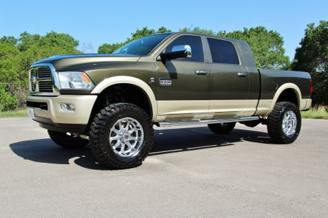 2011 Ram 2500 Laramie Longhorn Edition - LOW MILES - LIFTED in Liberty Hill , TX