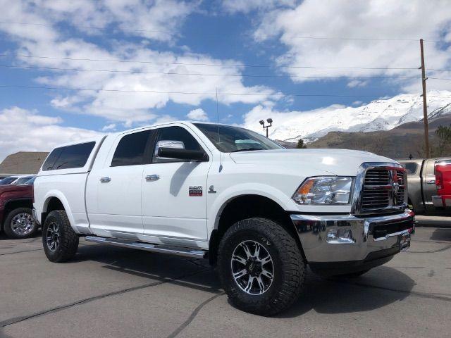 2011 Ram 2500 Laramie LINDON, UT