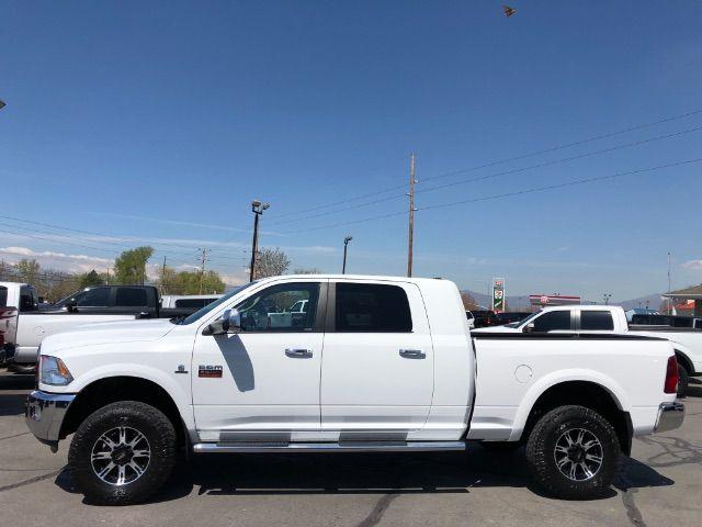 2011 Ram 2500 Laramie LINDON, UT 1
