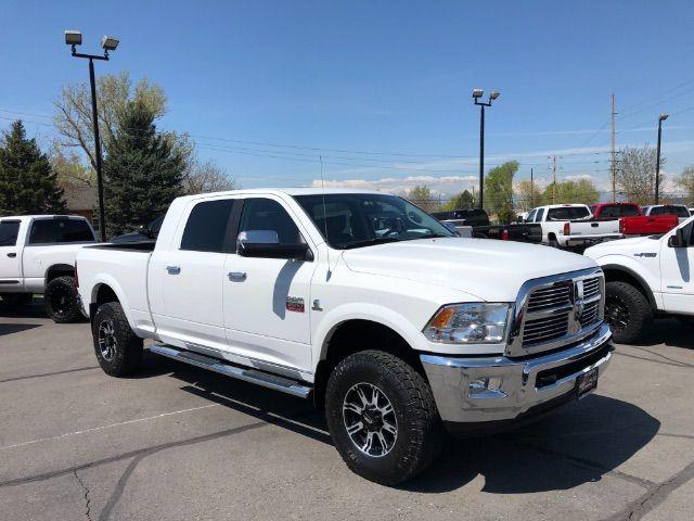 2011 Ram 2500 Laramie LINDON, UT 5