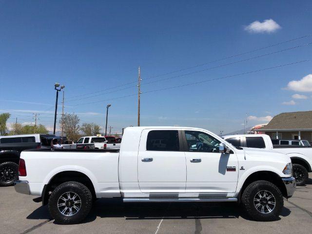 2011 Ram 2500 Laramie LINDON, UT 6
