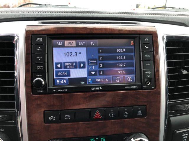 2011 Ram 2500 Laramie LINDON, UT 28