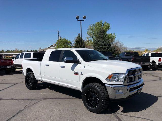 2011 Ram 2500 Laramie LINDON, UT 7