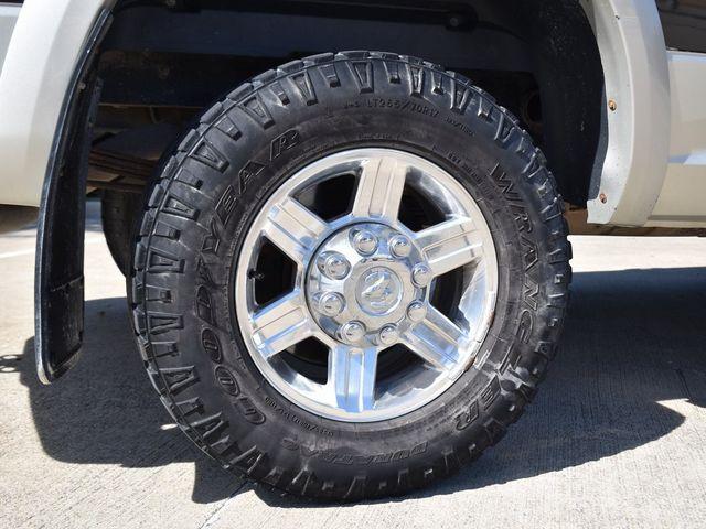2011 Ram 2500 Laramie in McKinney, Texas 75070