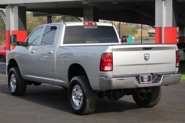 2011 Ram 2500 SLT Crew Cab 4x4 - LIFTED - LOT$ OF EXTRA$! Mooresville , NC 26