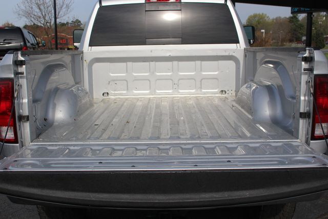 2011 Ram 2500 SLT Crew Cab 4x4 - LIFTED - LOT$ OF EXTRA$! Mooresville , NC 17
