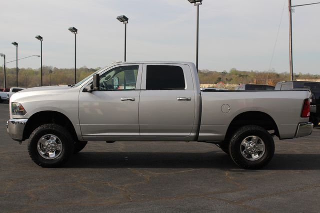 2011 Ram 2500 SLT Crew Cab 4x4 - LIFTED - LOT$ OF EXTRA$! Mooresville , NC 14