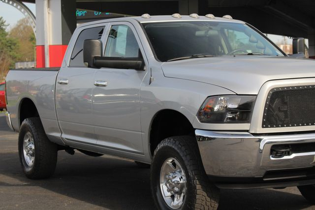 2011 Ram 2500 SLT Crew Cab 4x4 - LIFTED - LOT$ OF EXTRA$! Mooresville , NC 23