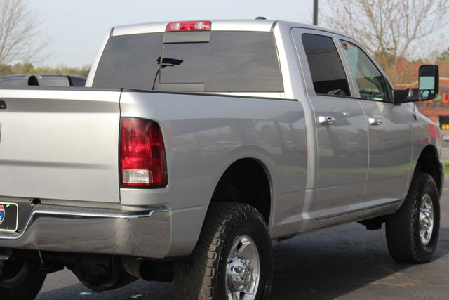 2011 Ram 2500 SLT Crew Cab 4x4 - LIFTED - LOT$ OF EXTRA$! Mooresville , NC 27