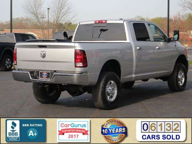 2011 Ram 2500 SLT Crew Cab 4x4 - LIFTED - LOT$ OF EXTRA$! Mooresville , NC 2