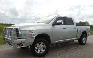 2011 Ram 2500 Laramie in New Braunfels, TX 78130