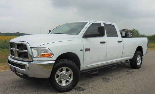 2011 Ram 2500 ST in New Braunfels, TX 78130