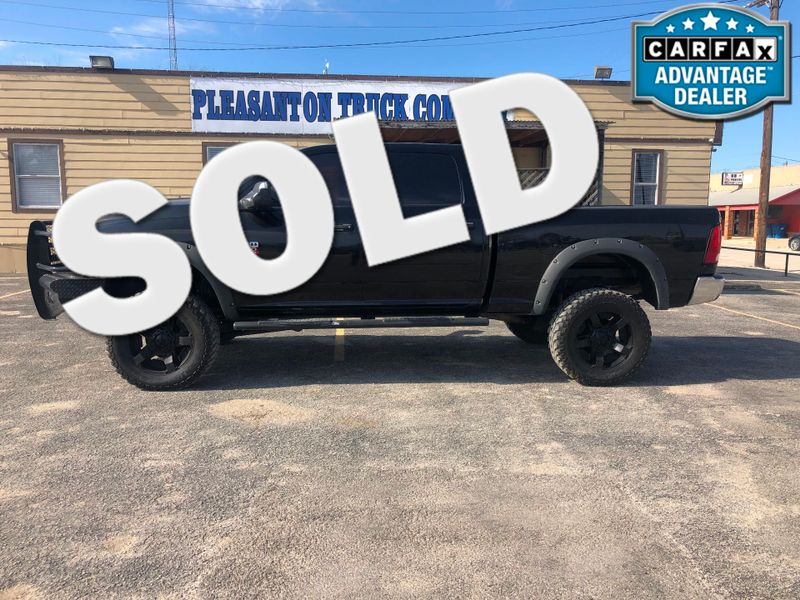 2011 Ram 2500 ST | Pleasanton, TX | Pleasanton Truck Company in Pleasanton TX