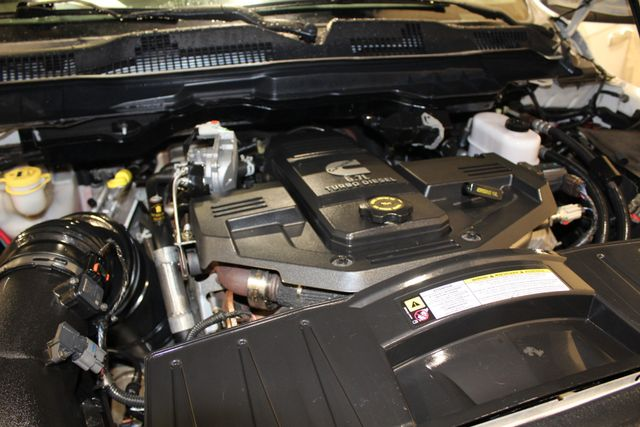 2011 Ram 2500 Laramie diesel 4x4 in Roscoe, IL 61073