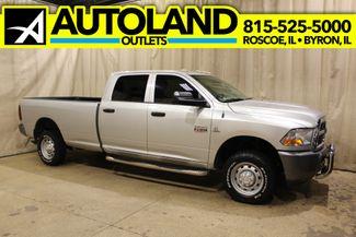 2011 Ram 2500 Long Bed 4x4 Diesel ST in Roscoe, IL 61073