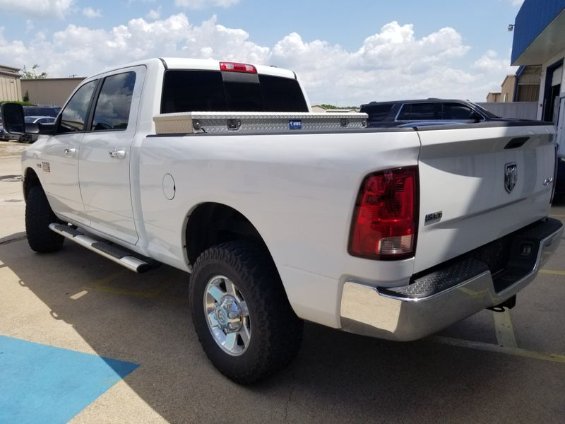 2011 Ram 2500 SLT in Rowlett, Texas
