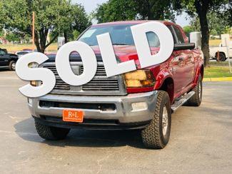 2011 Ram 2500 Laramie in San Antonio, TX 78233