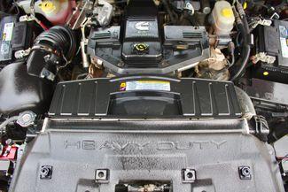 2011 Ram 2500 Laramie Mega Cab 4x4 6.7L Cummins Diesel 6 Speed Manual LIFTED Sealy, Texas 25
