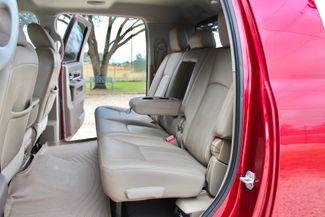 2011 Ram 2500 Laramie Mega Cab 4x4 6.7L Cummins Diesel 6 Speed Manual LIFTED Sealy, Texas 32