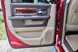 2011 Ram 2500 Laramie Mega Cab 4x4 6.7L Cummins Diesel 6 Speed Manual LIFTED Sealy, Texas 34