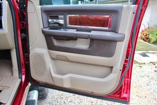 2011 Ram 2500 Laramie Mega Cab 4x4 6.7L Cummins Diesel 6 Speed Manual LIFTED Sealy, Texas 43