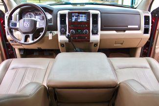2011 Ram 2500 Laramie Mega Cab 4x4 6.7L Cummins Diesel 6 Speed Manual LIFTED Sealy, Texas 46