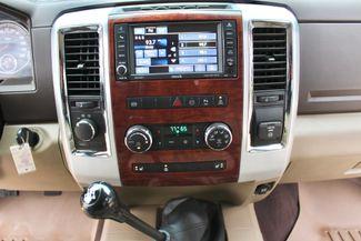 2011 Ram 2500 Laramie Mega Cab 4x4 6.7L Cummins Diesel 6 Speed Manual LIFTED Sealy, Texas 48
