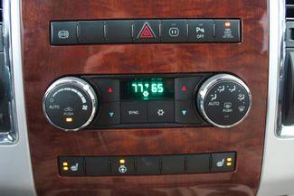 2011 Ram 2500 Laramie Mega Cab 4x4 6.7L Cummins Diesel 6 Speed Manual LIFTED Sealy, Texas 66