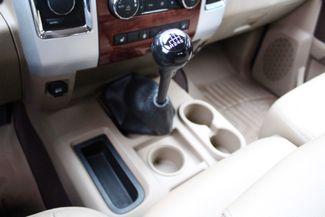2011 Ram 2500 Laramie Mega Cab 4x4 6.7L Cummins Diesel 6 Speed Manual LIFTED Sealy, Texas 69