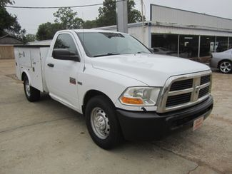 2011 Ram 2500 utility bed ST Houston, Mississippi 1