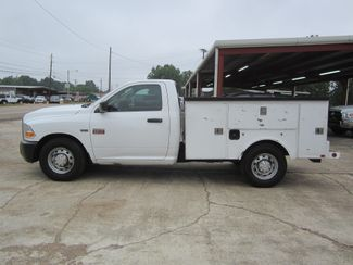 2011 Ram 2500 utility bed ST Houston, Mississippi 2
