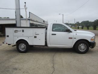 2011 Ram 2500 utility bed ST Houston, Mississippi 3