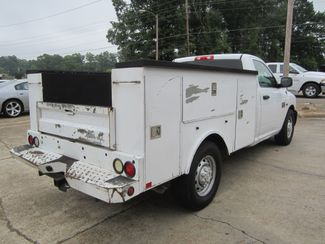 2011 Ram 2500 utility bed ST Houston, Mississippi 4