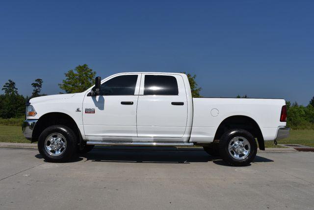 2011 Ram 2500 ST Walker, Louisiana 2