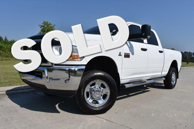 2011 Ram 2500 ST Walker, Louisiana