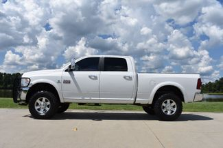 2011 Ram 2500 Laramie Walker, Louisiana 2