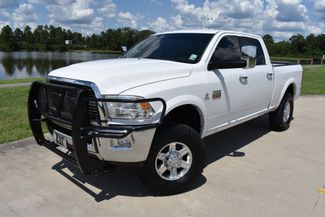 2011 Ram 2500 Laramie Walker, Louisiana 1