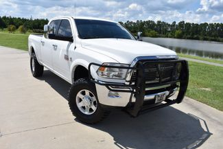 2011 Ram 2500 Laramie Walker, Louisiana 5