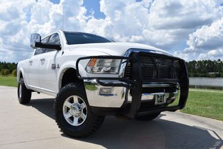 2011 Ram 2500 Laramie Walker, Louisiana 4