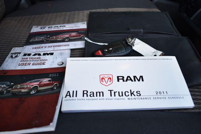 2011 Ram 2500 SLT Walker, Louisiana 14